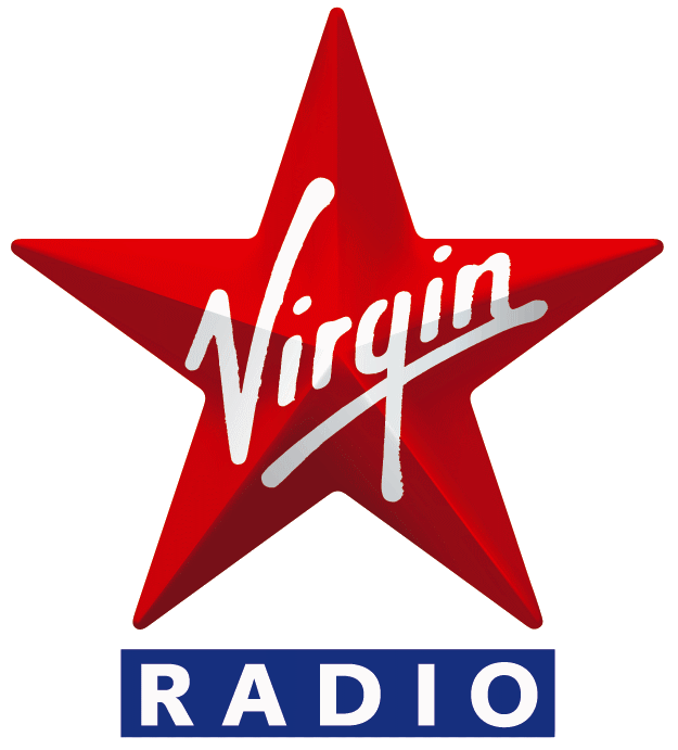 Logo Virgin Radio