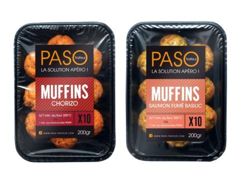 Nouveaux Packaging, nouvelles saveurs