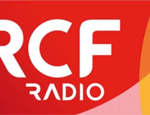 Interview réalisée lors de l'enregistrement de l'émission Parcours sur RCF85