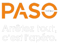 Logo PASO Traiteur